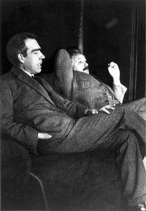 Albert Einstein e Olinto De Pretto: la vera storia della formula più famosa del mondo - parte prima
