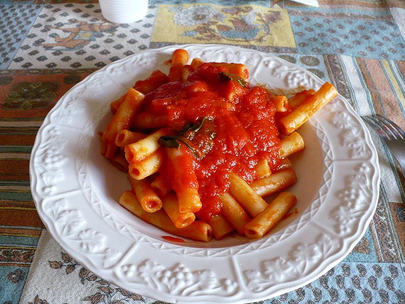 Pasta_al_pomodoro