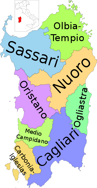 311px-Map_of_region_of_Sardinia,_Italy,_with_provinces-it_svg