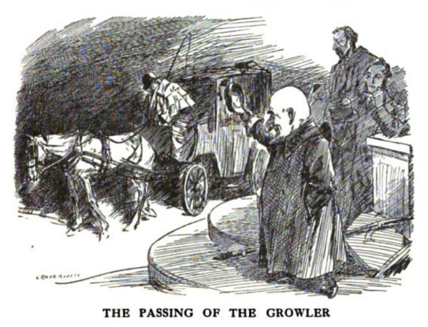The-passing-of-the-growler-Punch-1907