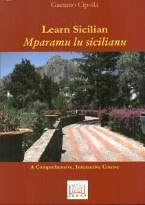 CIPOLLA - LEARN SICILIAN - copertina