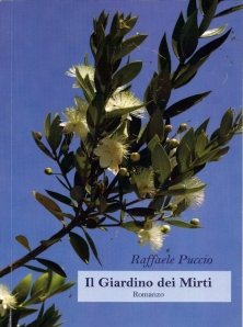 Copertina libro di R. Puccio