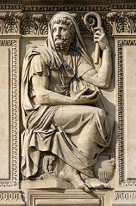 220px-Relief_Herodotus_cour_Carree_Louvre