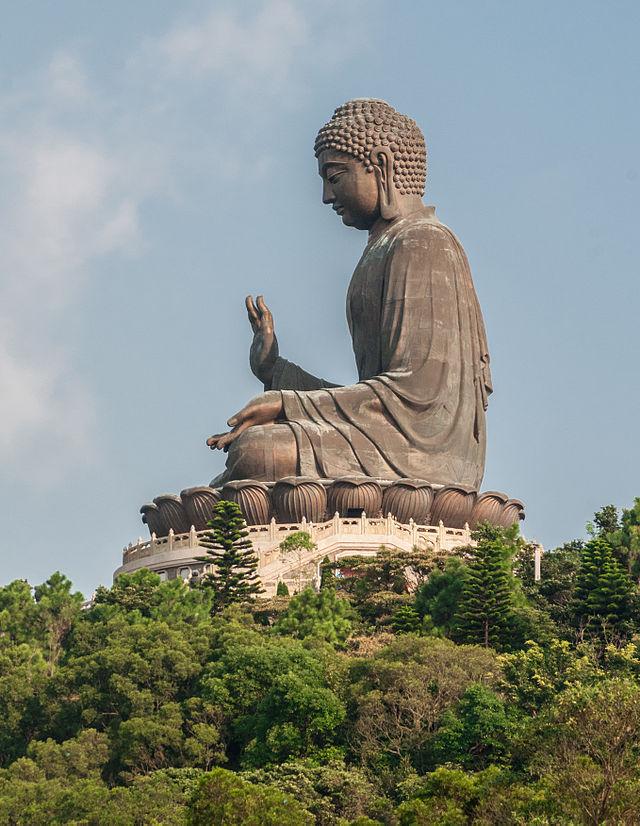 Hong_Kong_Budha