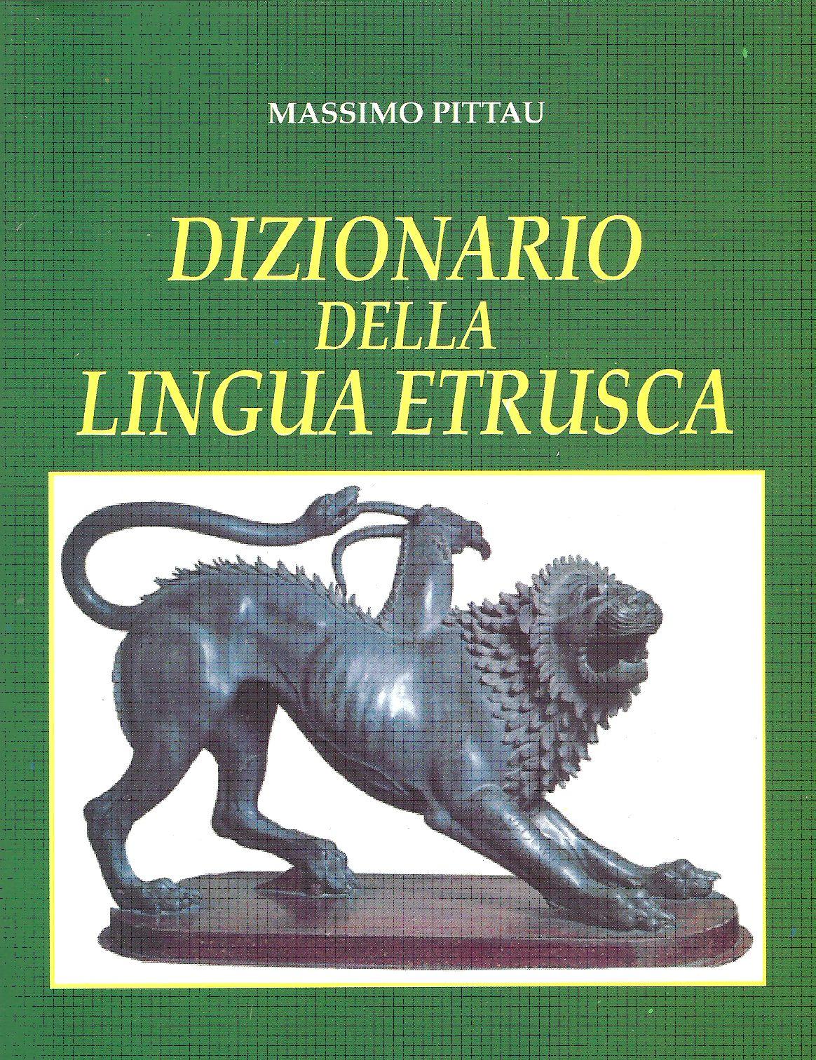dizionariolinguaetrusca