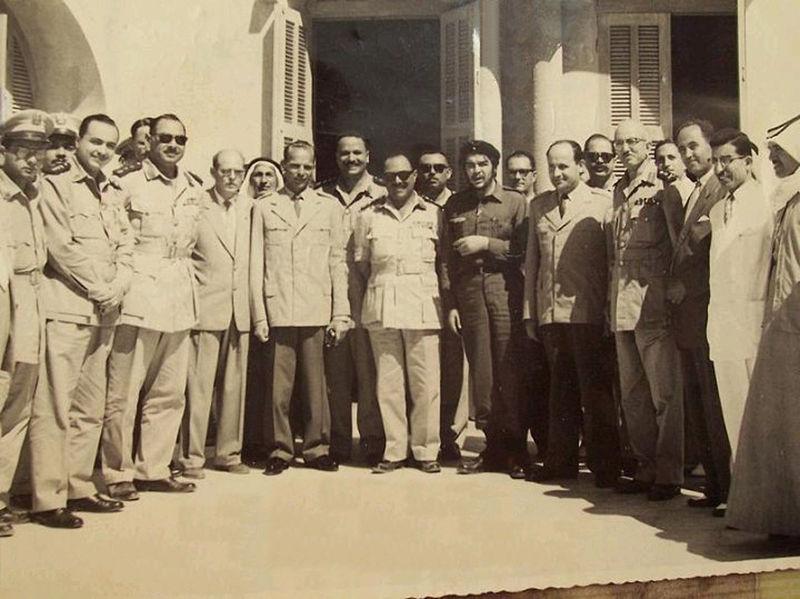 800px-Che_Guevara_in_Gaza