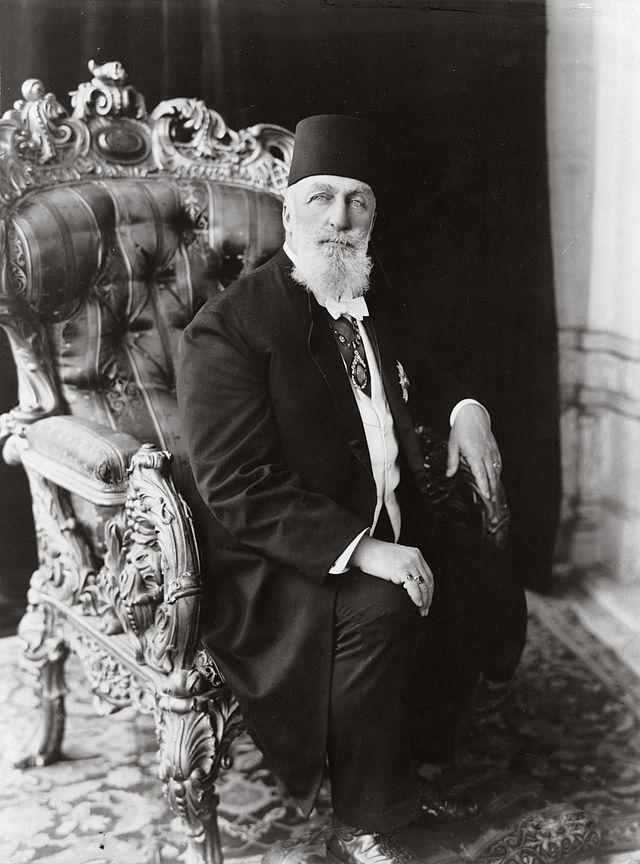 640px-Portrait_Caliph_Abdulmecid_II