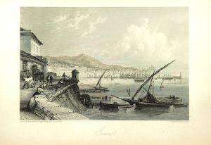 The_Ancient_Library_-_Genova