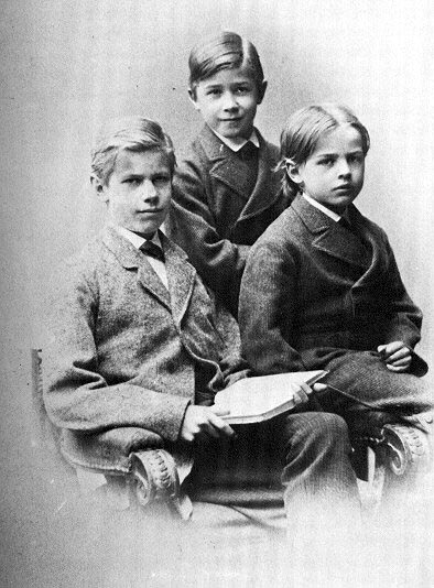 Max_Weber_and_brothers_1879