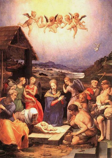 426px-Worship_of_the_shepherds_by_bronzino