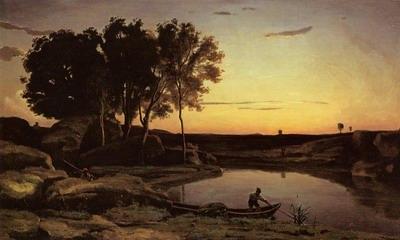 Evening_Landscape,_The_Ferryman_Evening