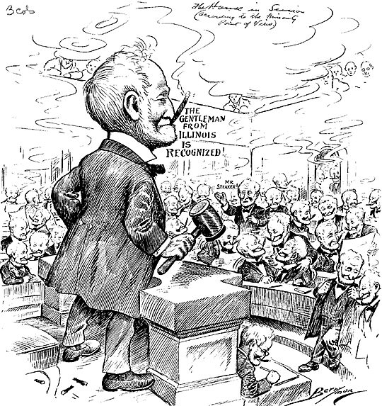 Joseph_Gurney_Cannon_cartoon