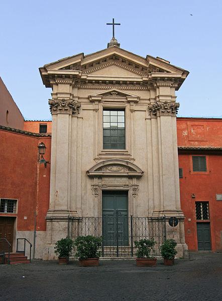 442px-Sant_Egidio_Trastevere