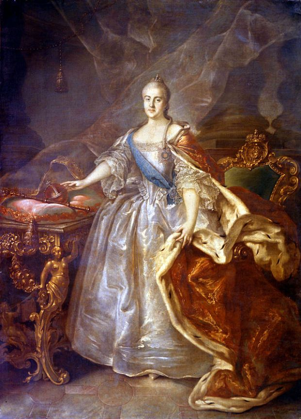 Catherine_II_by_I_Argunov_(1762,_Russian_museum)
