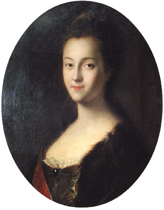 Grand_Duchess_Catherine_Alexeevna_by_L_Caravaque_(1745,_Gatchina_museum)