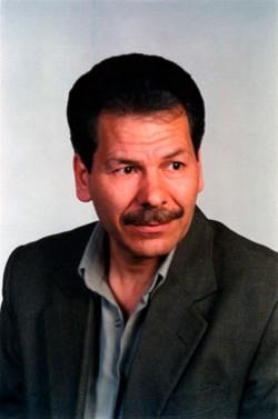 Faraj Bairqadar