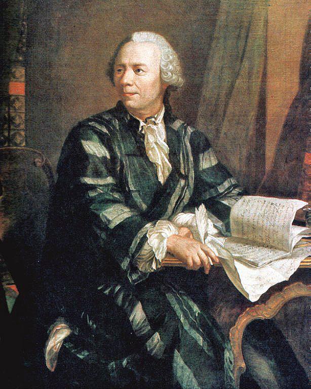 Eulero sconvolto