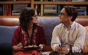 Leslie e Leonard