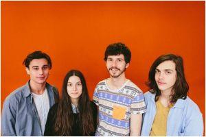 La Band Indie Rock Koala