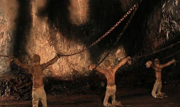 esclavos de la caverna
