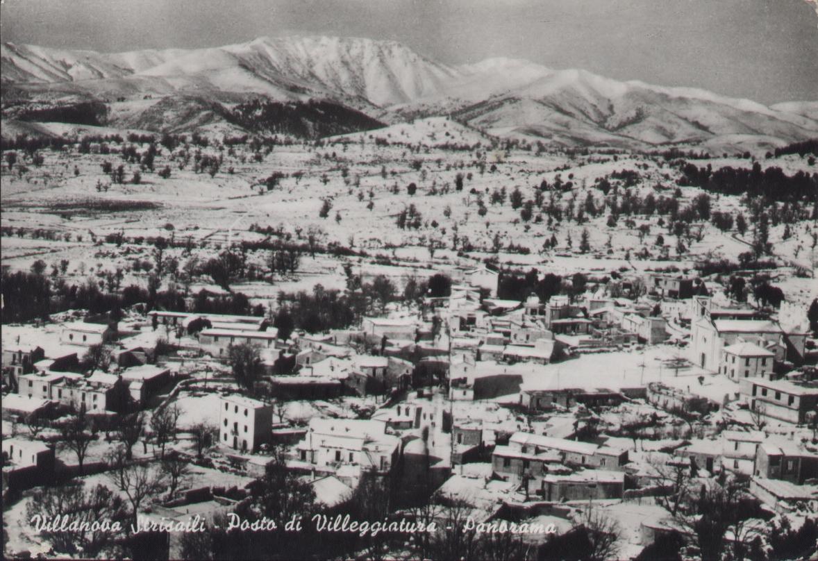 foto villanova 1970