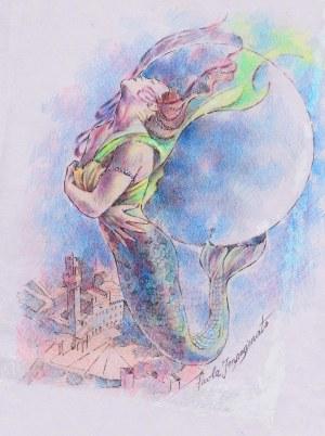 ''I capricci della Luna''