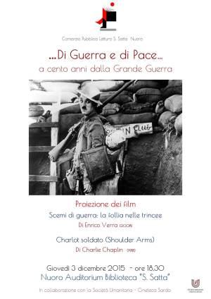 DI GUERRA E DI PACE LOC FILM