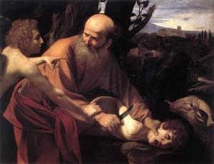 Sacrificio-Isacco