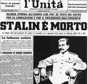 stalin-morte-giornale-unita-
