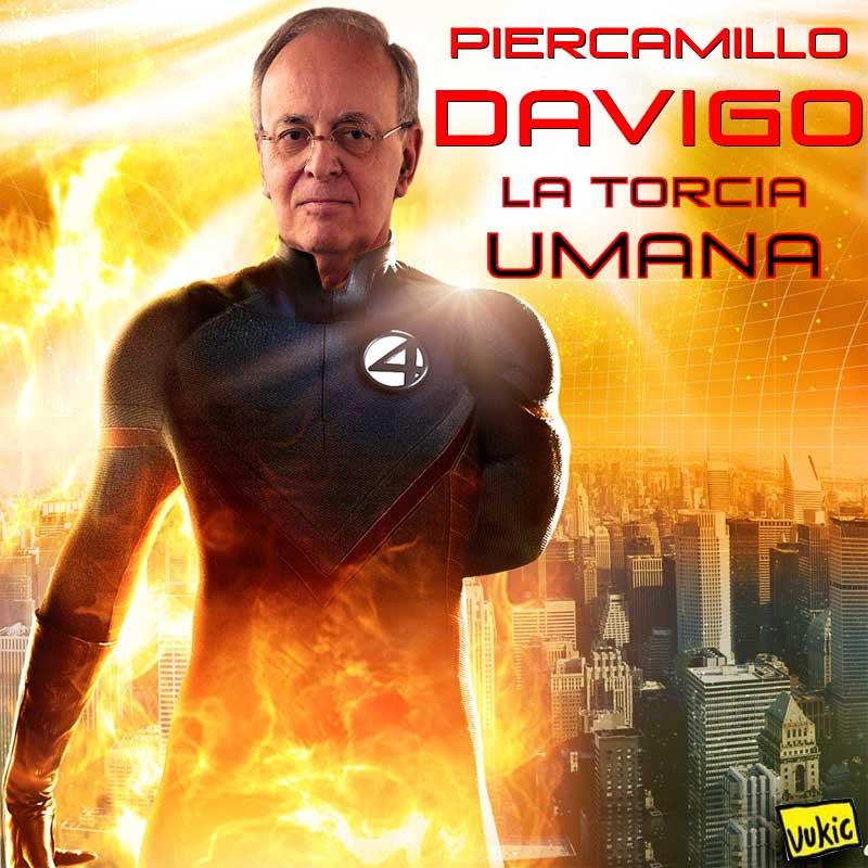 super eroi italiani
