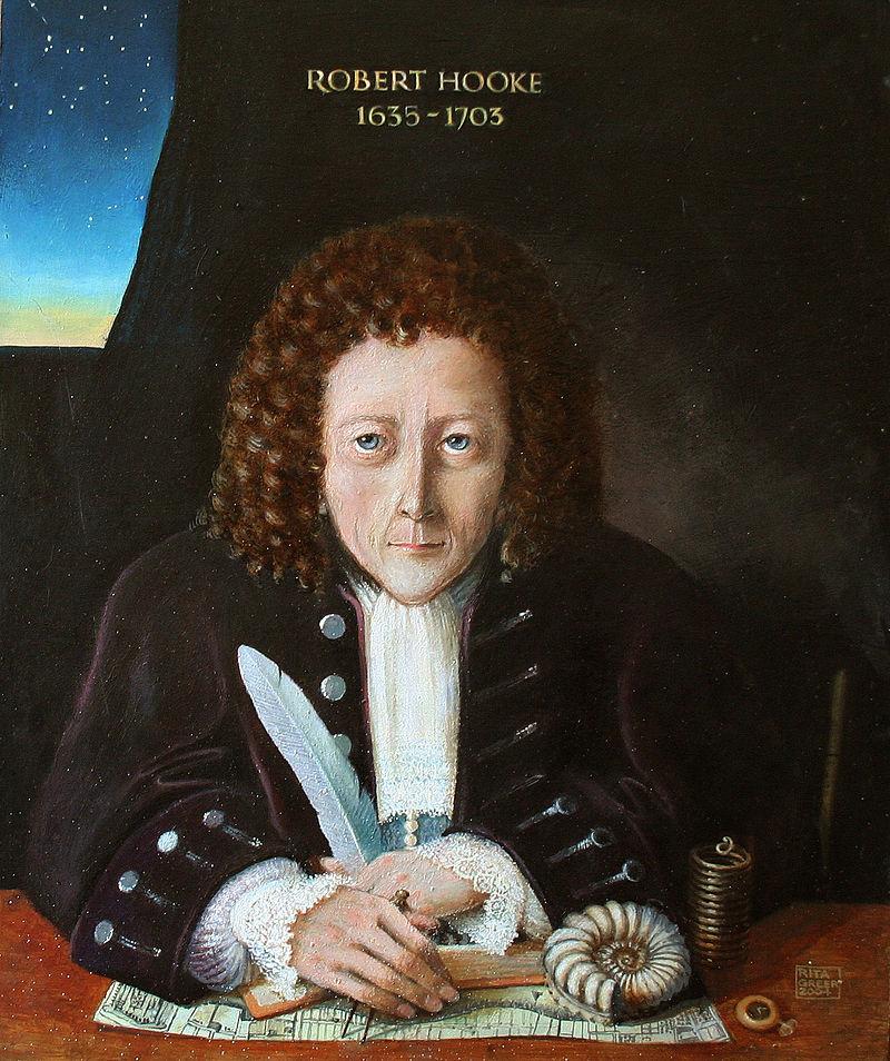 800px-13_Portrait_of_Robert_Hooke