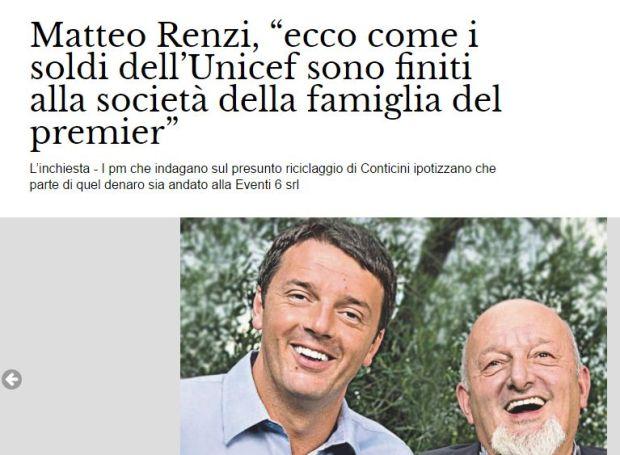 renzoclastia