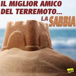 la-sabbia