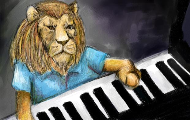 leone-da-tastiera