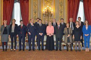 renzi_cabinet_with_giorgio_napolitano