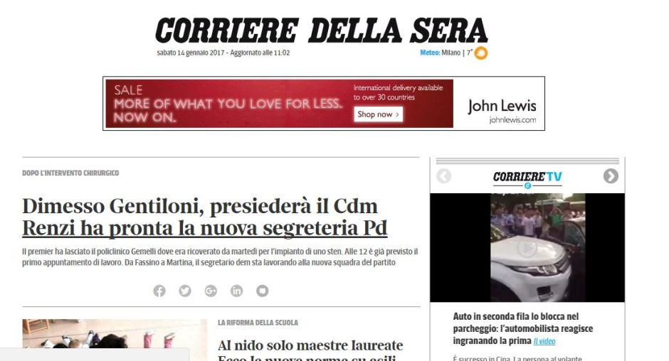 corriere
