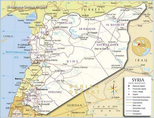 siria-carta