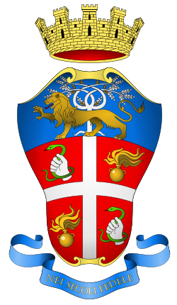 250px-Coat_of_arms_of_the_Carabinieri.svg