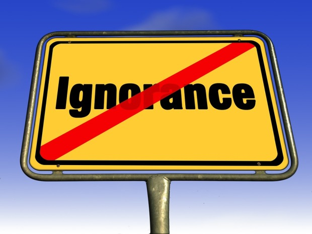 ignorance-582607_960_720