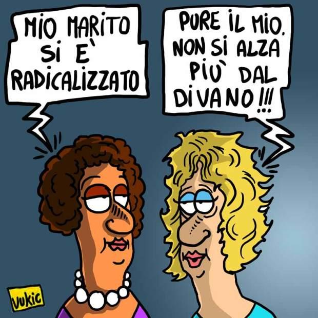 radicalizzati