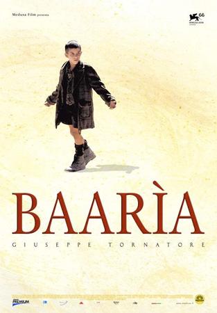 Baaria_poster_2009
