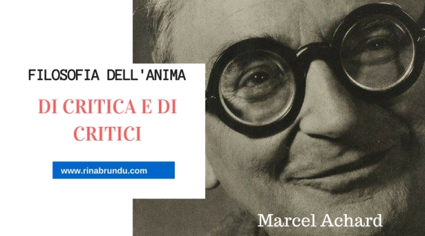 FILOSOFIA DELL'ANIMA (1)