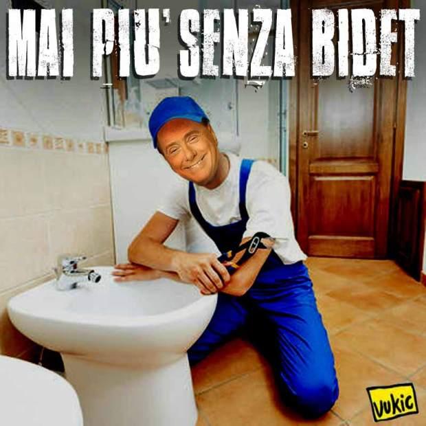 Silvio-tuttofare