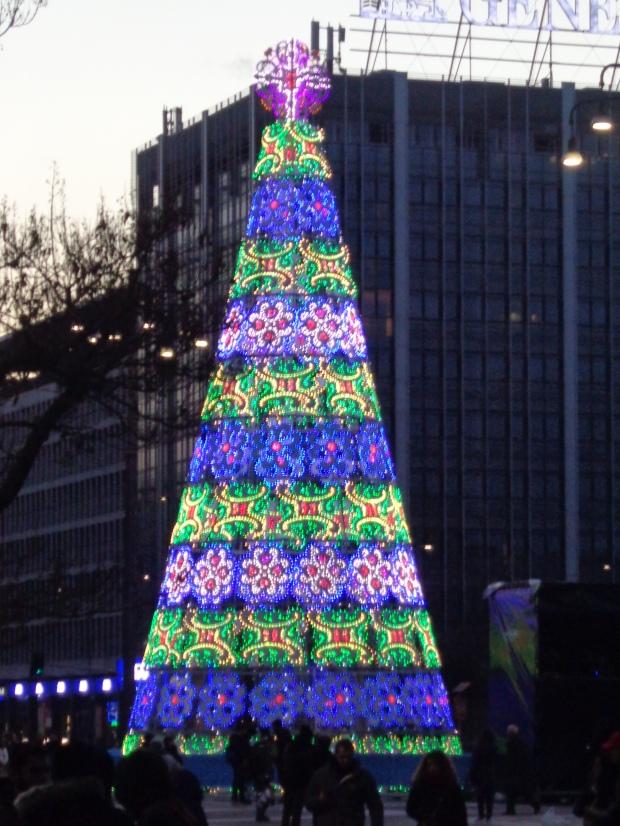 albero 2 milano