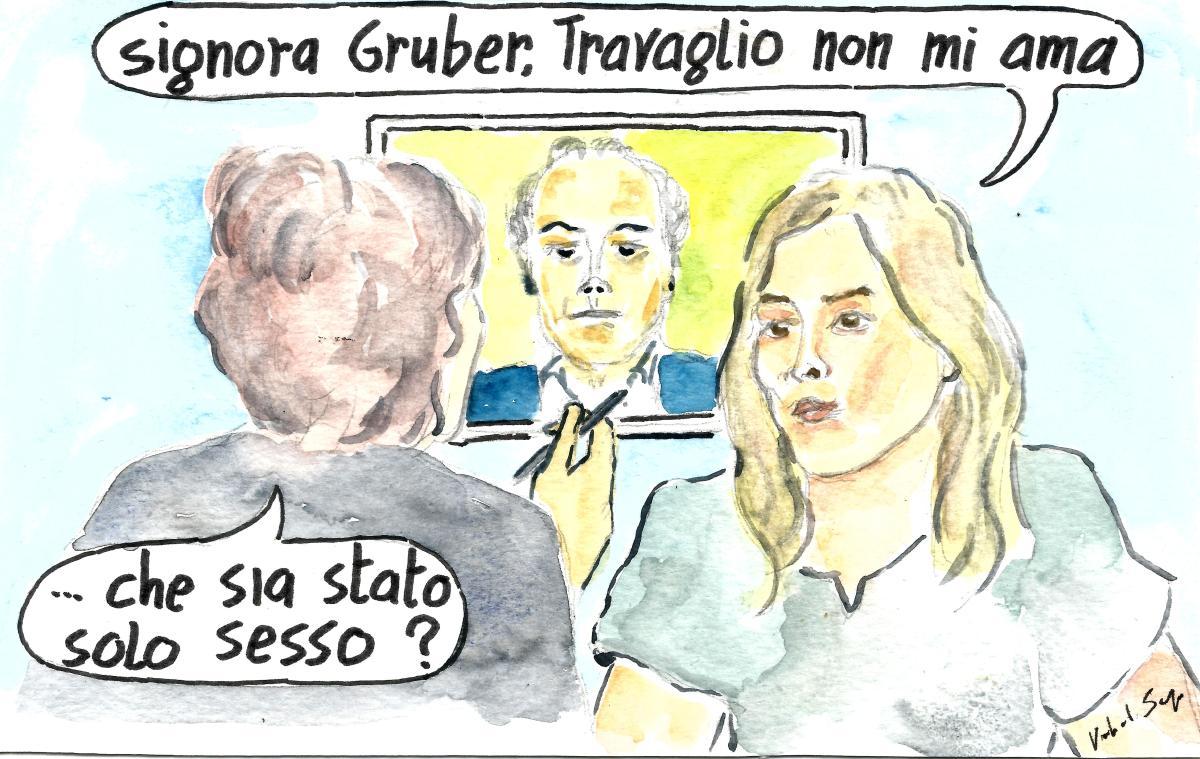 Umberto Scopa - Le relazioni pericolose