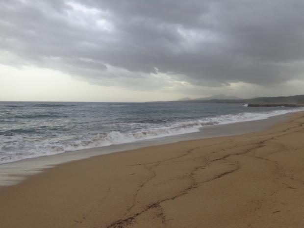 mare d-inverno