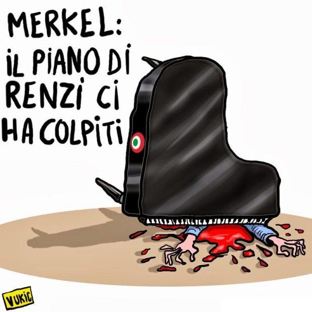 il-piano-di-Renzi