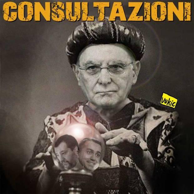 consultazioni