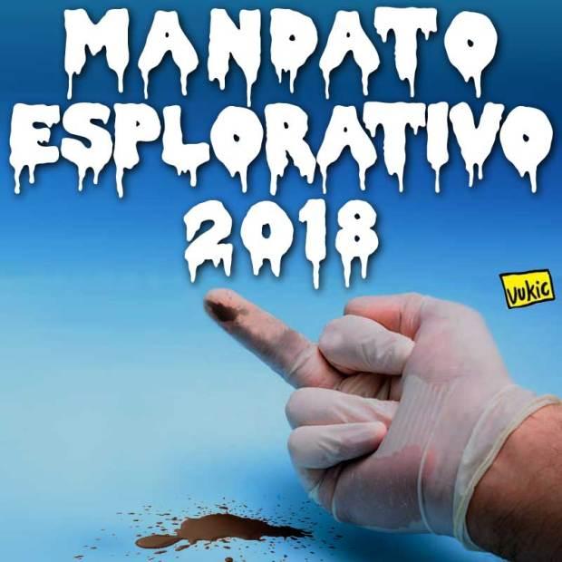 mandato-esplorativo