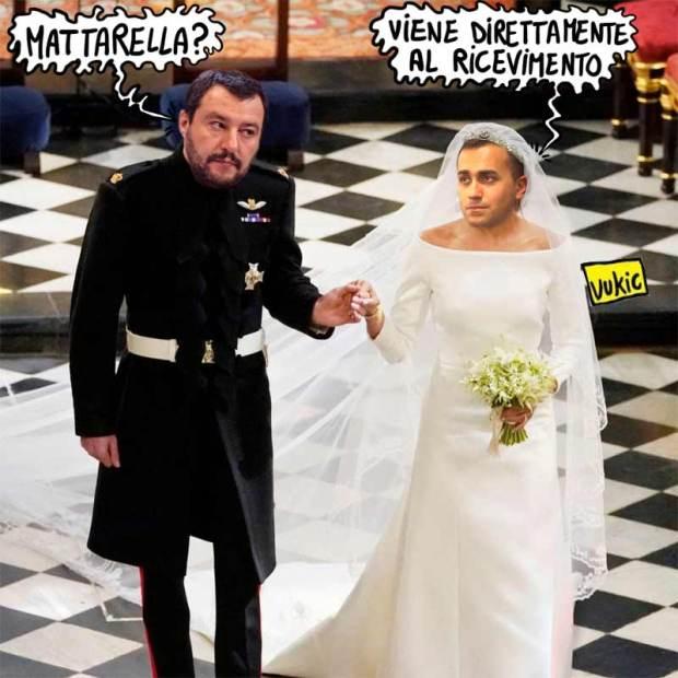 il-matrimonio-del-secolo